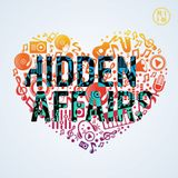 ++ HIDDEN AFFAIRS | mixtape 1812 ++