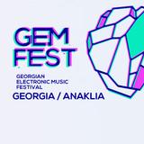 GEMFest live vinyl session 06.08.17 EYE stage