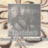 Pablo© - Costa Deep Mocha Mix - Part Two