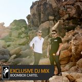 Boombox Cartel Exclusive Mix
