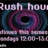 Rush Hour with Alon Nudler - Season 2 Episode 7