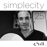 Simplecity show 25 featuring Eg White