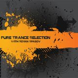 Boyan Spasov - Pure Trance Selection (Ep.034) 16.12.13