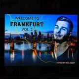 Kid Juzey- Welcome to Frankfurt vol.2