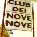 Ivan Iacobucci @ Club Dei Nove Nove 1994
