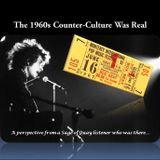 Sage of Quay Listener Carl - Was The 1960s Counter-Culture Real?