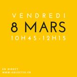 08 mars 2019 - Journée Internationale des Droits des Femmes // YSOS, UNA Orne, Lycée Napoléon, MJC