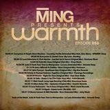 MING Presents Warmth 056
