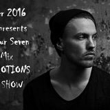 RAVE EMOTIONS RADIO SHOW (13RaVeR) - 19.10.2016. Tommy Four Seven Guest Mix @ RAVE EMOTIONS