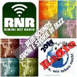 Blue Sounds - Suoni e Storie di Jazz - Rimini Net Radio - 24-03-2014