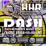 House Heads Radio 29.9.17