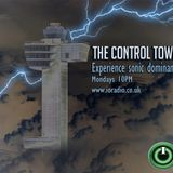 The Control Tower with Jimmy Knott on IO Radio 210915