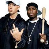 Eminem Vs 50 Cent
