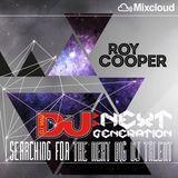 ROY COOPER - EPISODE 0005 @  EDM OCT 2014 (DJMAGCONTEST)