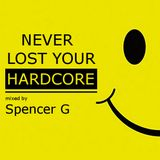 Never Lost Your Hardcore