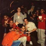 Subterranean Head Nod Show/Underground HipHop 90s mix