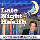 Dietary Supplements and A Trip To The ER (Part 2) - Daniel Fabricant, Phd 11/7/15