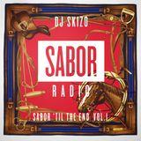 DJ SKIZO FOR SABOR RADIO - SABOR 'TIL THE END VOL.1 (NYE SPECIAL)