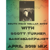 Mista Nugget Live In The Mix (23rd April 2018) - With Scott Turner (BACK2BACKFM) The South Road Cell