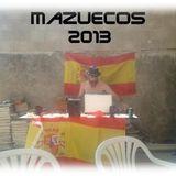 Mazuecos On Tour