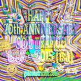 Happy 20th(ish) Anniversary Goa Trance! {604 Mix}