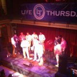 Live Thursday, 2/14/13: The Generals
