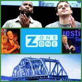 ZoneOneRadio - #LondonArts - Cyanotype, Deafinitely Theatre Company & BBC Question Time Tweet-Along