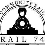 Rail 74 CRP on CamGlen Radio Breakfast - 12/6/17