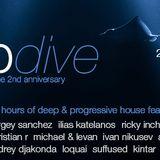 Juan Sando Pres Deep Soul Duo - Deep Dive 2nd anniversary on Pure.fm