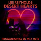 Desert Hearts Promo Mix
