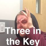 Three in the Key Episode 3