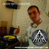 Goov with Groove @ 5 Jahre Back To Oldschool 2.0 25.11.2018 - Radio Corax