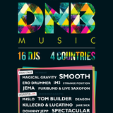 007. Smooth - Viper recordings - drum and bass - live played 28.September.2013 at *enjoyclub