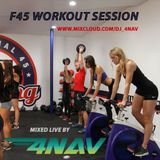 F45 GYM WORKOUT MIX