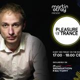 Pleasure Of Trance Prepare To Summer 2014