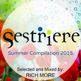 RICH MORE: Sestriere Summer Compilation 2015