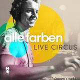 Alle Farben - Live Circus (Continuous Mix Side A)