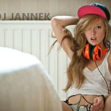 Dirty House Electro Dutch Mix- DJ JANNEK - # 2 MEGAMI
