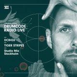 DCR426 - Drumcode Radio Live - Tiger Stripes Studio Mix
