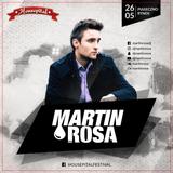 Martin Rosa - Housepital Festival 2018