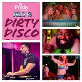 JELO @ Dirty Disco, Toronto PRIDE 2016