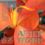 After Work 10/4/17, Reed Boskey & Erno the Inferno