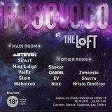 Stein - Live @ THE LOFT /20 October 2012/
