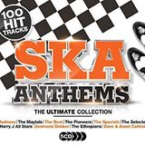 My VA - SKA Anthems #01