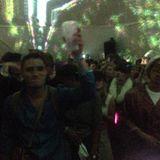 Mixmaster Morris @  Shambala Chromatouch Dome 2