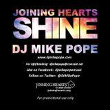 Joining Hearts 31:  Shine