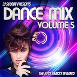 DjScooby Dance Mix Vol.5
