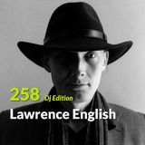 "E.P. 258 ""Dj Edition"" - Lawrence English"