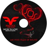 CHUS S.O.S - MUSIC IN LOVE (San Valentin 2013)