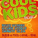 Cool Kids Picnic